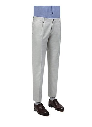 Tween Klasik Pantolon Gri